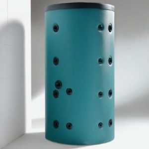 Rezervoare de acumulare cu boiler incorporat